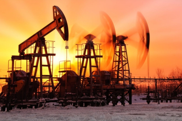 Thumbnail of Oil & Gas Industry
